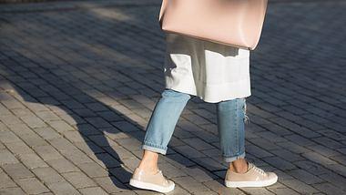 Lederhandtaschen: Diese sind perfekt, um sie mit zur Arbeit zu nehmen!