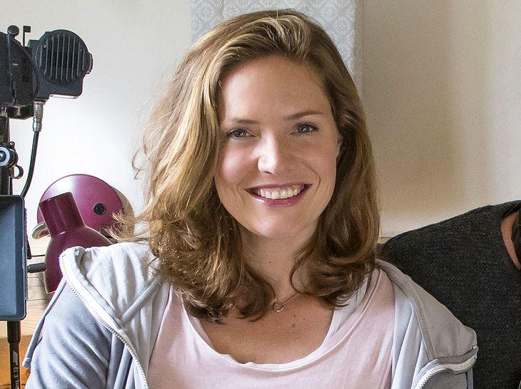 Patricia Aulitzky alias Lena Lorenz steigt aus der gleichnamigen Reihe aus.
