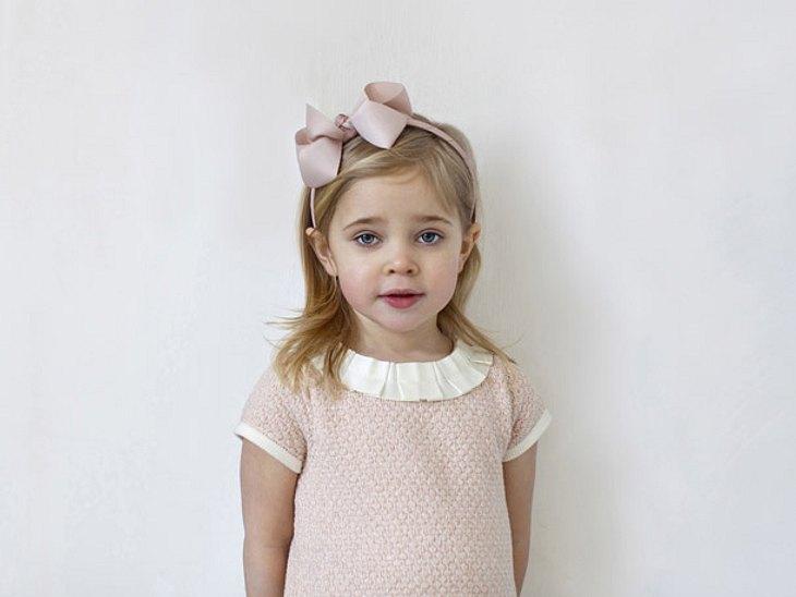 Leonore von Schweden feiert ihren dritten Geburtstag.