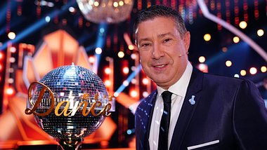 Lets Dance-Juror Joachim Llambi.  - Foto: TVNOW / Stefan Gregorowius