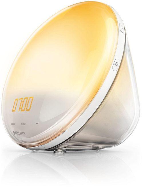 Philips Tageslichtwecker HF3531/01