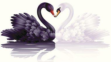 Liebe mich so, wie ich bin! - Foto: denis13 / iStock