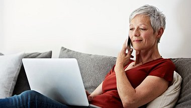 Wie Sie über das Internet neue Freunde finden – und halten - Foto: kupicoo / iStock