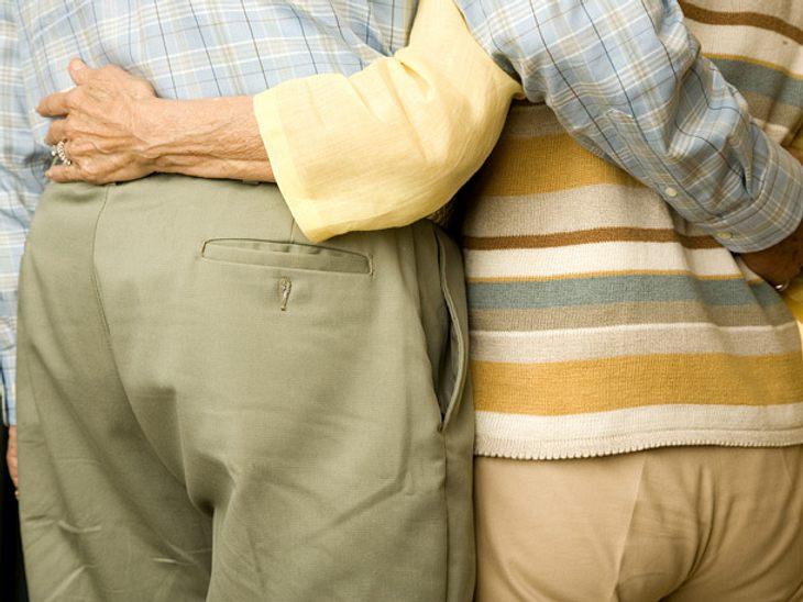 Datierung über dem alter von 50 jahren