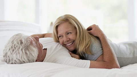 Das hilft Paaren bei Lustlosigkeit