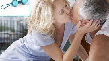 Liebeskugeln und Co.: Wie finde ich das richtige Liebesspielzeug für mich? - Foto: marshack / Paul Bradbury / iStock
