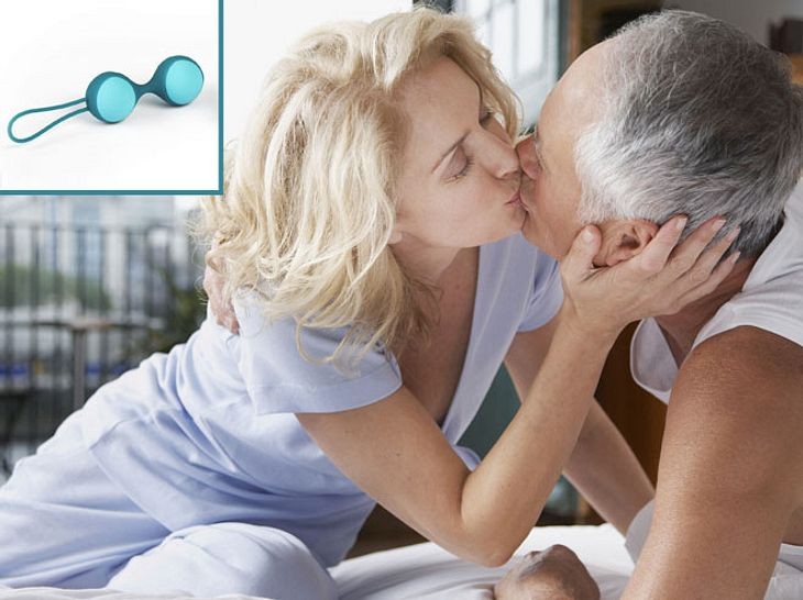Liebeskugeln und Co.: Wie finde ich das richtige Liebesspielzeug für mich?