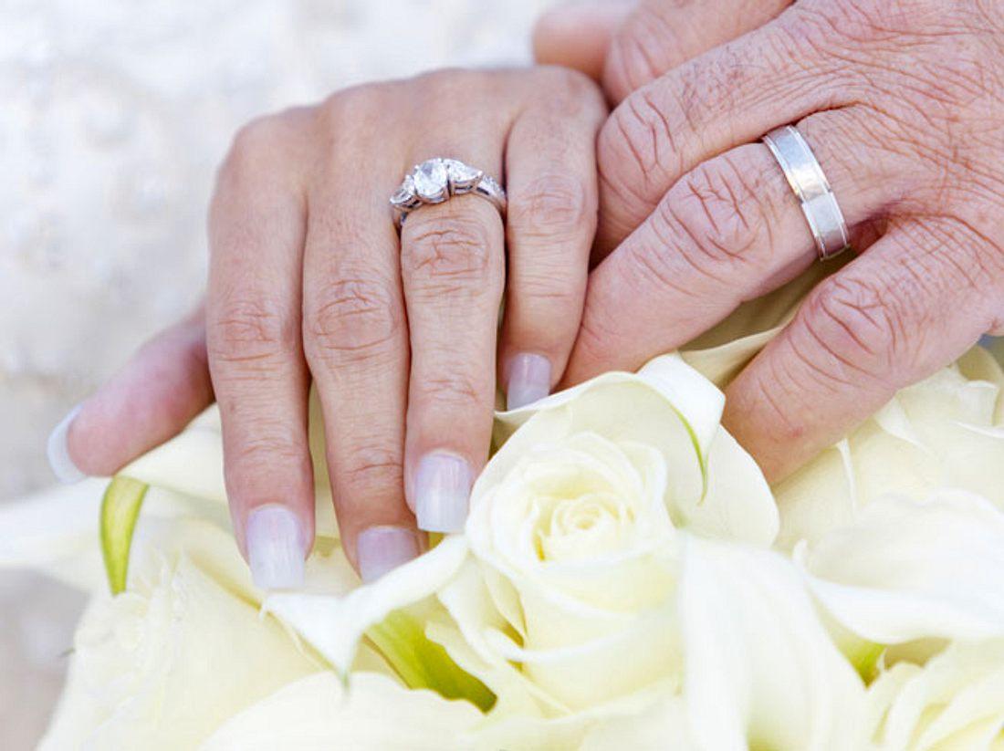 In den USA fand ein Liebespaar nach jahrzehntelanger Trennung wieder zusammen.