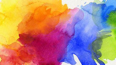 Was Ihre Lieblingsfarbe verrät