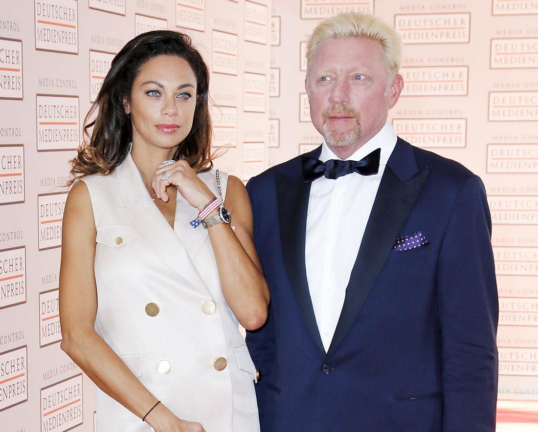 Lilly und Boris Becker haben sich getrennt.