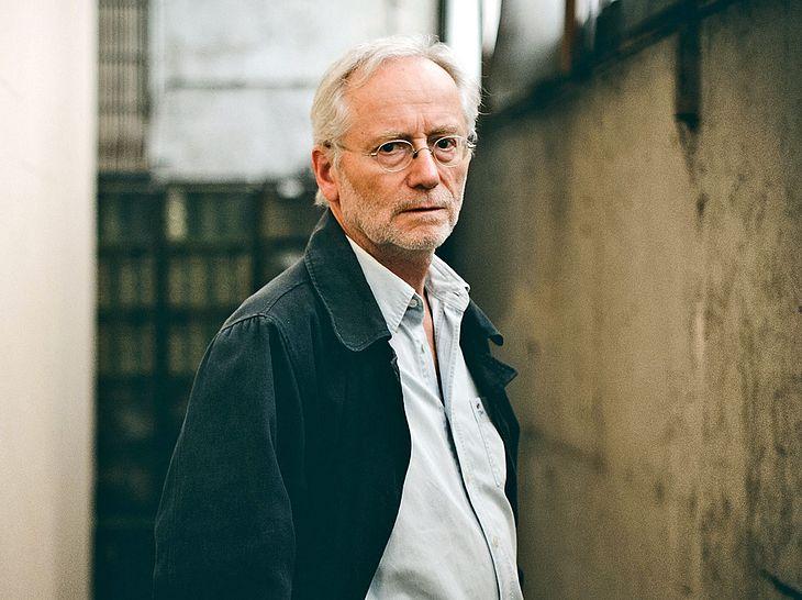 Joachim Hermann Luger alias Hans Beimer verlässt bald die Lindenstraße.