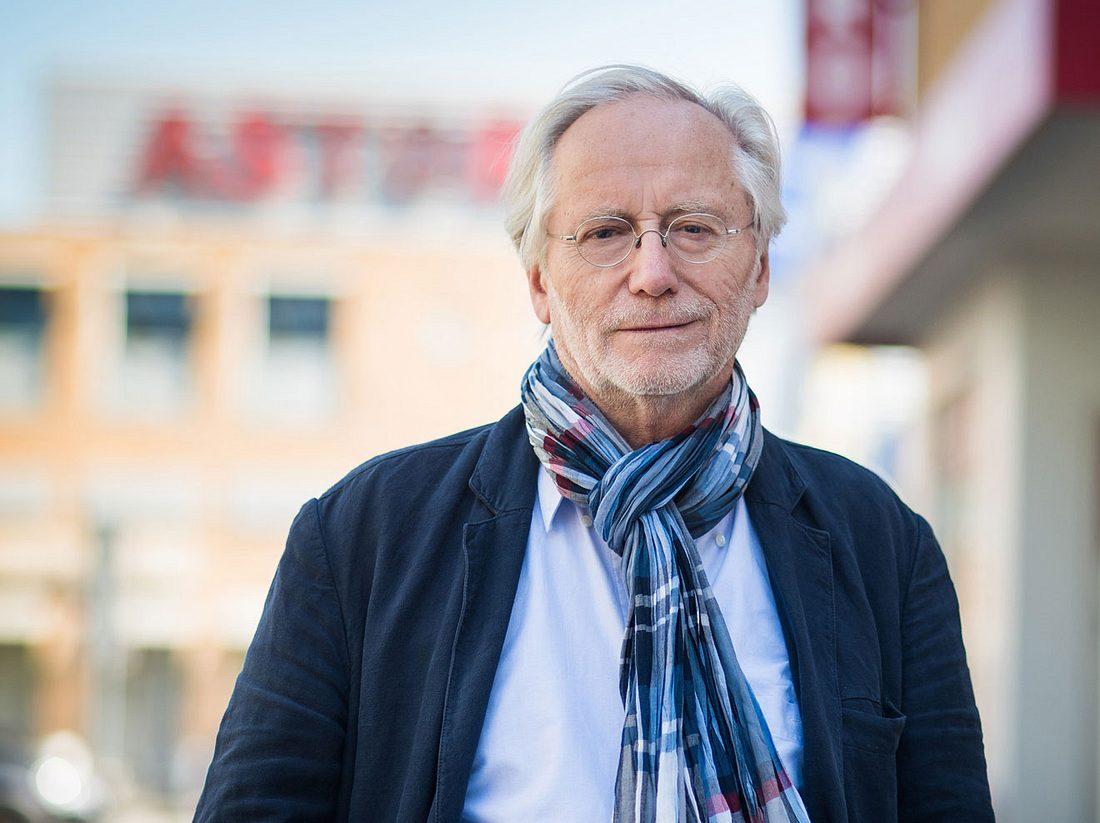 Joachim Luger hört als Hans Beimer bei der Lindenstraße auf.