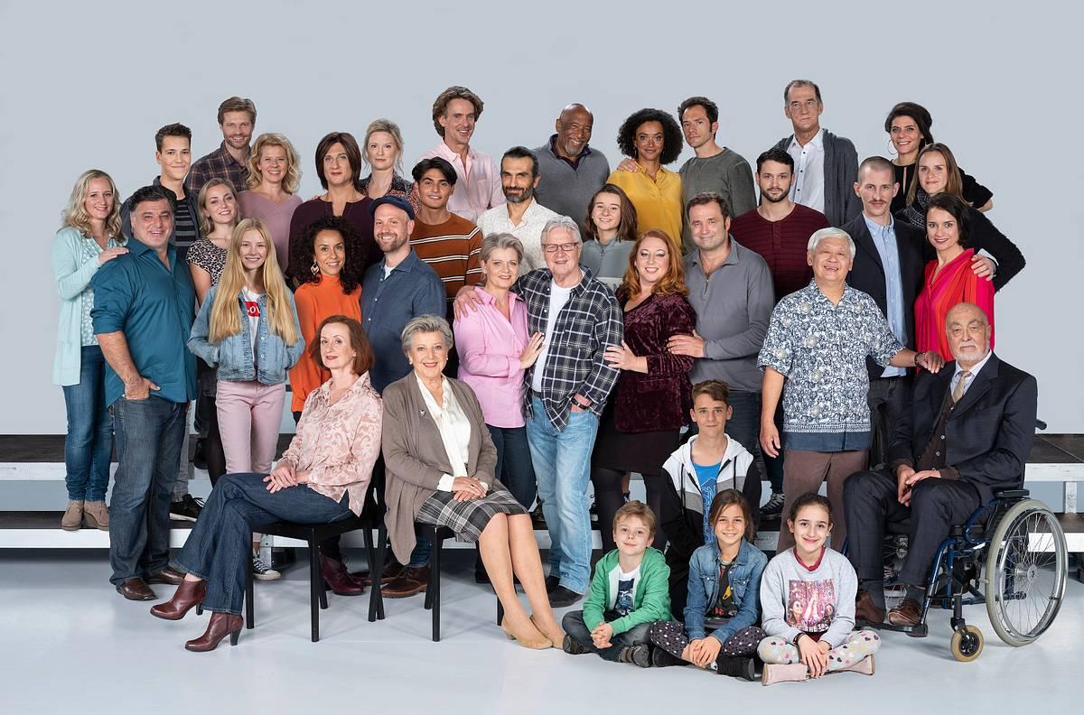 Lindenstraße: So spannend und emotional wird das Serienfinale