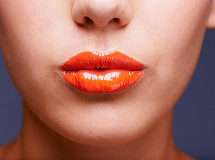 Der perfekte rote Lippenstift für Ihren Hauttyp
