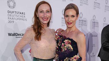 Andrea Sawatzki und Lisa Martinek - Foto: Andreas Rentz / Staff / Getty Images