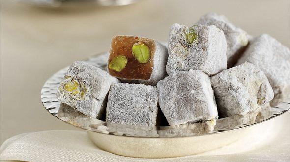 Lokum-Rezept mit 9 leckeren Varianten der Süßigkeit