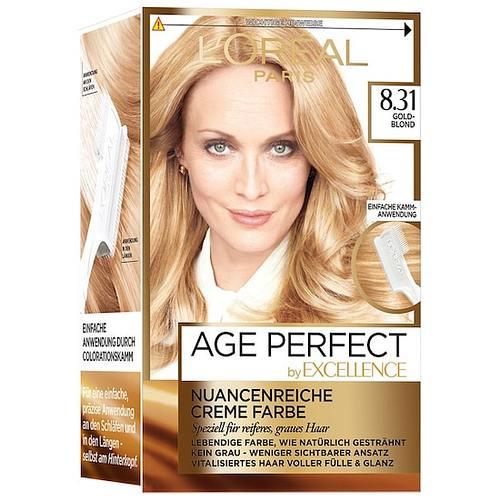 L'Oréal Paris ExcellenceAge Perfect