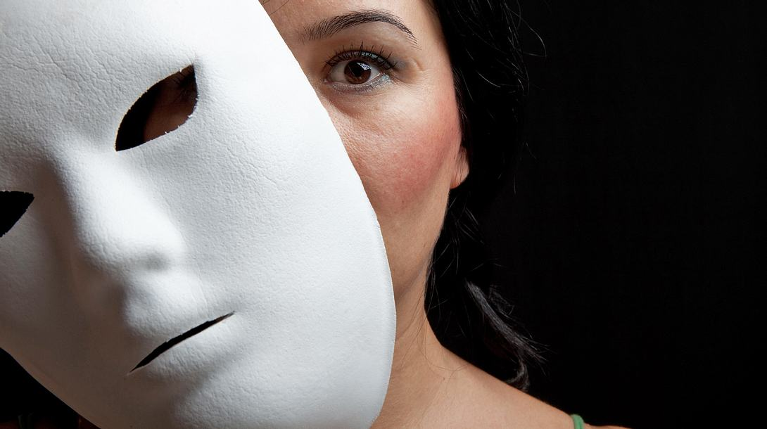 Lügner erkennen: Wie Sie Lügen an der Mimik ablesen können
