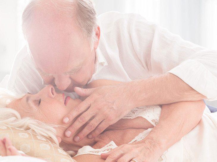 Lust steigern: 6 Tpps für mehr Spaß am Sex