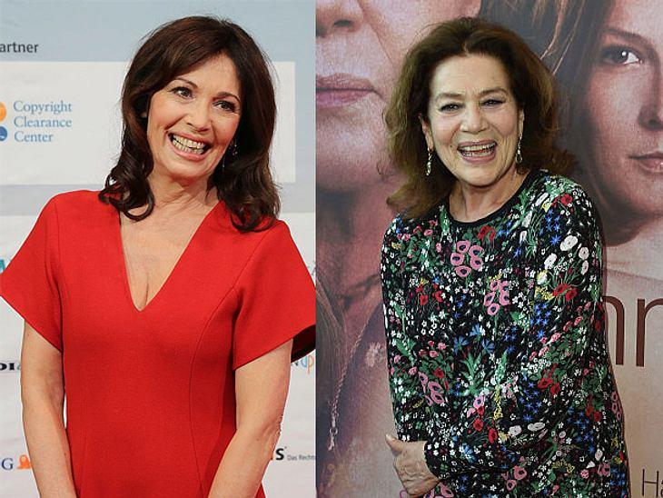 Prominente Damen machen Lust aufs Älterwerden