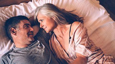Was lässt sich gegen Lustlosigkeit in den Wechseljahren tun? - Foto: wundervisuals / iStock