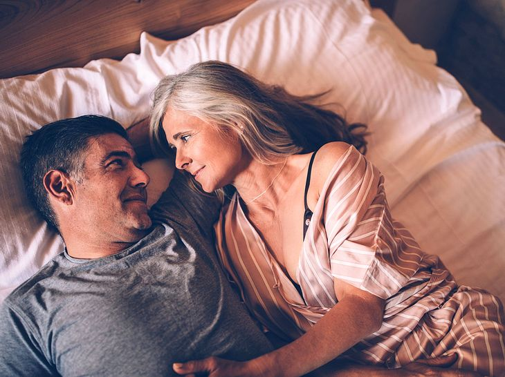 Was lässt sich gegen Lustlosigkeit in den Wechseljahren tun?