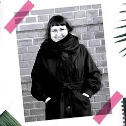 Online-Redakteurin für Liebenswert Sina Petri. - Foto: privat