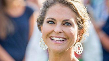 Madeleine von Schweden: Besonderes Taufdatum für Adrienne - Foto: Patrick van Katwijk/Getty Images