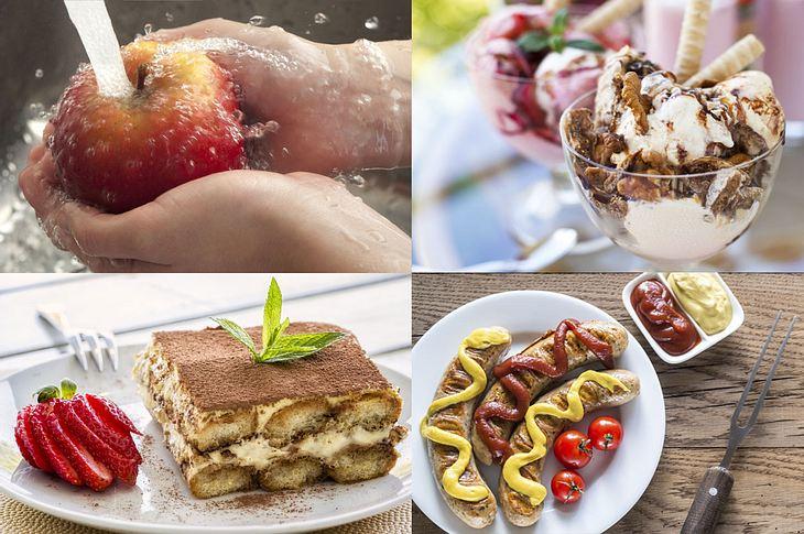 Das richtige Essen für Magen und Darm im Sommer