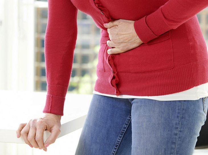 Bei einer Magenschleimhautentzündung sollten Sie auf manches Essen verzichten.