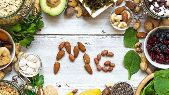 Magnesium hilft bei Diabetes