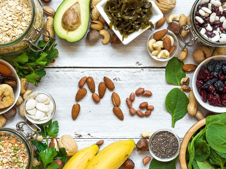 Magnesium bei Diabetes