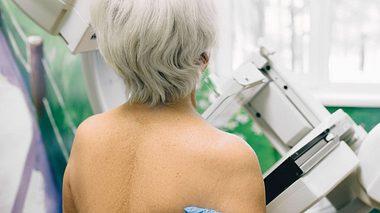 Ab wann zur Mammographie?