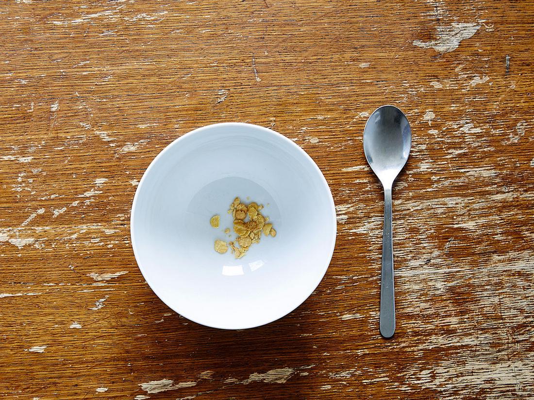 Woran lässt sich eine Mangelernährung erkennen?