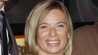 TV-Star Manuela Reimann. - Foto: IMAGO / Strussfoto