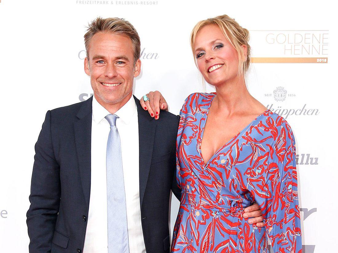 'SOKO Leipzig'-Stars Marco Girnth und Melanie Marschke übers Älterwerden.