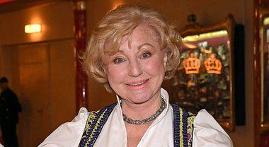 Sängerin Margot Hellwig hat den Krebs besiegt. - Foto: imago images / Marja