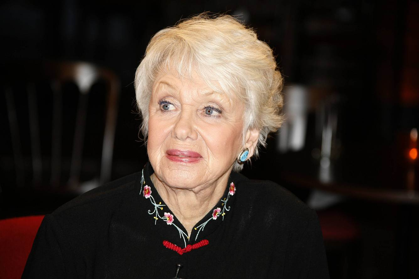 Maria Sebaldt im Jahr 2010.