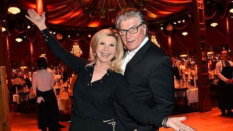 Marianne und Michael: Wir mussten oft um unsere Liebe kämpfen