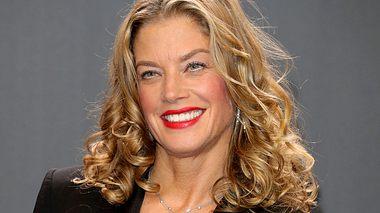 Schauspielerin Marie Bäumer ist sehr tierlieb. - Foto: Andreas Rentz/Getty Images