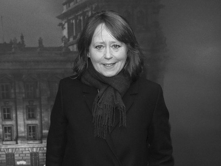 Kollegen trauern um verstorbene Marie Gruber