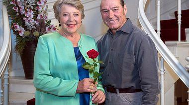 Rote Rosen brachte uns wieder zusammen