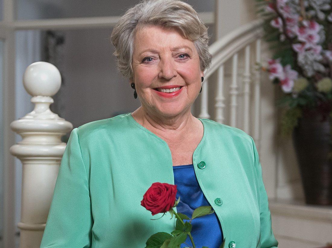 Marie-Luise Marjan Rote Rosen