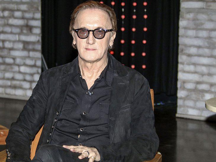 Marius Müller-Westernhagen wird 70 Jahre alt.