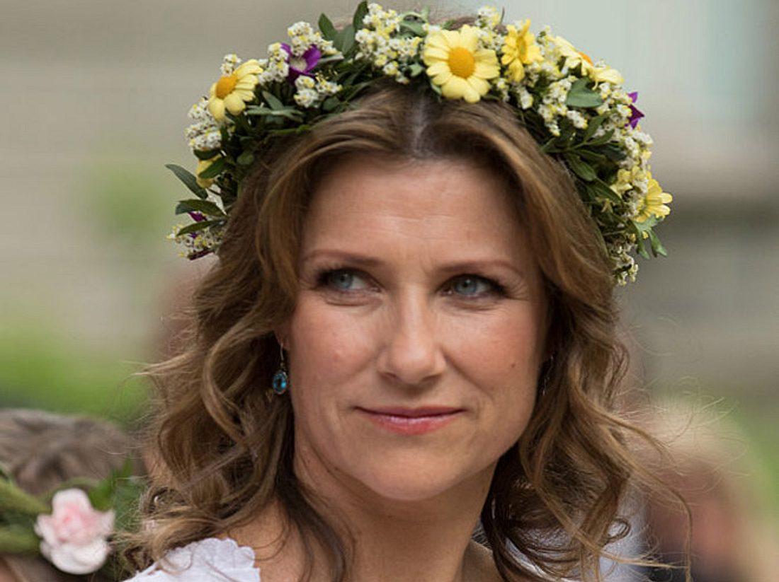 Märtha Louise von Norwegen: So geht es ihr heute