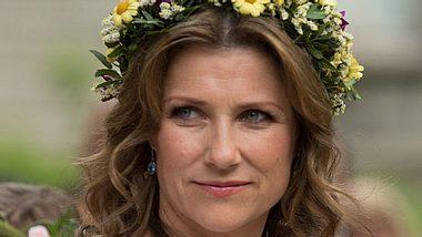 Märtha Louise von Norwegen: So geht es ihr heute - Foto: Ragnar Singsaas/Getty Images