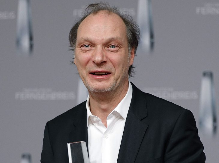 Martin Brambach Größe