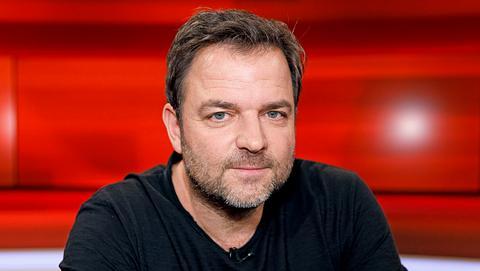 Martin Rütter im Jahr 2019. - Foto: imago images / Future Image