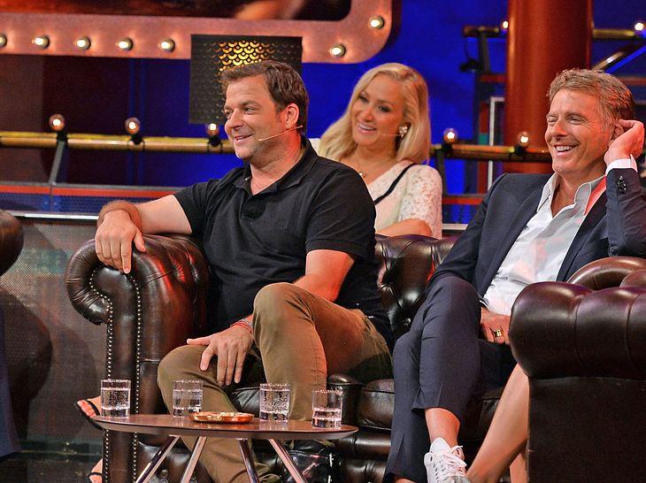 Die versteckte Kamera 2018: Während der Sendung war Martin Rütter nicht nur zum Lachen zumute.