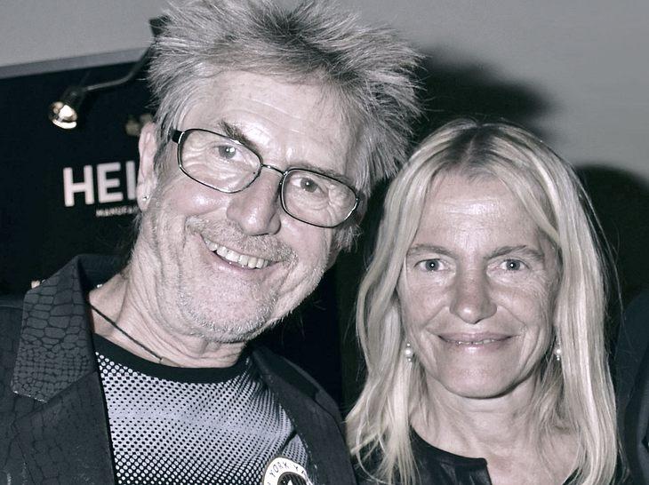 Martin Semmelrogge und seine Frau Sonja hatten 1998 geheiratet.